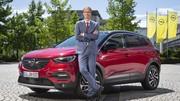 Opel dévoile son plan de sauvetage préparé avec PSA