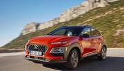 Essai Hyundai Kona : le SUV assumé