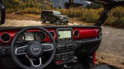 Jeep Wrangler 2018 : les premières infos sur la future génération…