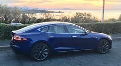 Essai Tesla Model S 100D 2017 : 1600 km sans émissions