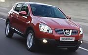 Essai Nissan Qashqai 1.5 dCi 106 ch : Sur le bon chemin