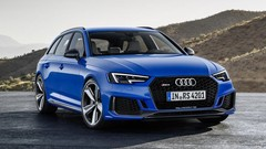 Nouvelle Audi RS4 Avant : une facture plus salée que jamais
