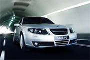 Essai Saab 9-5 2.0t à moteur EcoPower Vector bva5 - 180cv