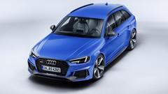 Nouvelle Audi RS4 : un prix de 92 000 €
