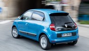 Essai Renault Twingo SCe 70 EDC : la ville en boîte