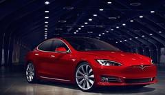 Tesla Model S 100D : un mode Chill, pour des accélérations douces