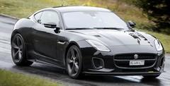 Essai Jaguar F-Type 400 Sport : De la fureur et du style !