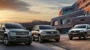 Volkswagen : nouveau moteur pour l'Amarok
