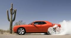 Dodge Challenger SRT8 : Le retour d'un icone américain