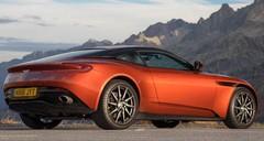 Essai Aston Martin DB11: la rupture