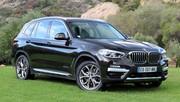 Essai BMW X3 : dans la lignée
