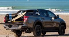 Essai Fiat Fullback Cross: Le professionnel fréquentable au quotidien!