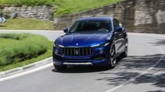 Maserati : le Levante avec un V8 Ferrari au programme
