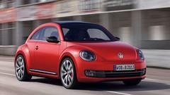 Volkswagen : la Coccinelle pourrait se convertir à l'électrique