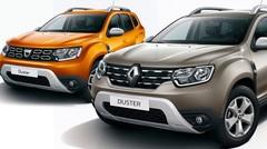 Nouveau Renault Duster 2018 : le jeu des 7 erreurs face au Dacia Duster