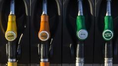 Prix de l'essence : en forte hausse depuis quelques semaines