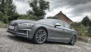 Essai Audi S5 Sportback : Grand cru à 4 anneaux !