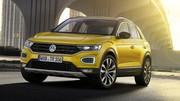 Volkswagen T-Roc : la gamme agrandie avec le 1.5 TSI 150 ch