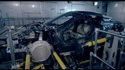 BMW i8 roadster : dernier teaser avant Los Angeles