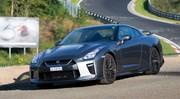 Essai Nissan GT-R MY17 : Une décennie à en mettre plein la vue