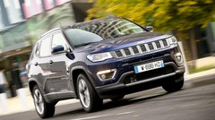 Essai Jeep Compass 1.6 MultiJet 120 : Décalage continental