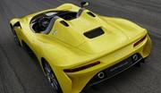Dallara Stradale : la première supercar écolo ?