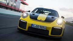 Essai Porsche 911 GT2 RS 2018 : Requiem explosif