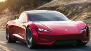 Nouveau Roadster : Tesla toujours le meilleur pour faire rêver