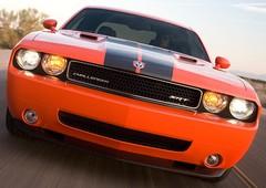 Dodge Challenger, le retour de la bête à plaisir