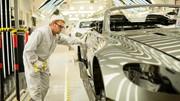 Brexit : Aston Martin pourrait stopper toute production si un accord n'est pas trouvé