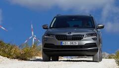 Essai Škoda Karoq 2018 : MonoSUV