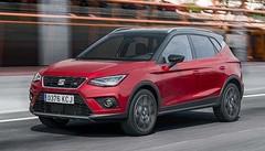 Essai Seat Arona: Petit SUV, grandes ambitions