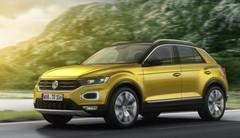 Essai Volkswagen T-Roc : décalage horaire