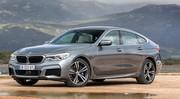Essai BMW 640i GT : une Série 7 sans la stature ?