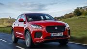 Essai Jaguar E-Pace (2018) : notre avis sur le petit SUV Jaguar