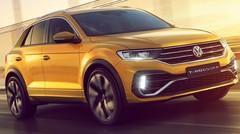 Volkswagen T-Rocstar Concept : une version sportive du T-Roc en préparation ?