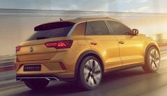Volkswagen T-Rocstar Concept : un avant-goût du T-Roc R