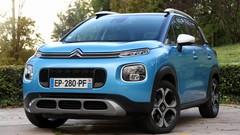 Essai Citroën C3 Aircross 1.2 PureTech 110 EAT6 : la bonne combinaison