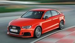 Essai Audi RS3 : pour chef de famille sportif et militant