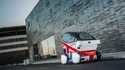 Grande Bretagne : des voitures sans chauffeur rouleront d'ici à 2021