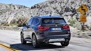 BMW : du SUV électrique à venir