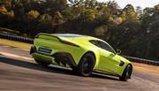 Aston Martin Vantage 2018 : la voici enfin !