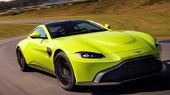 Aston Martin présente enfin une toute nouvelle Vantage