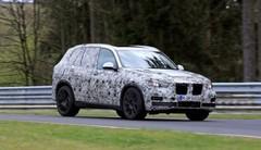 Scoop : BMW X5