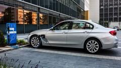 """BMW confirme travailler sur de l'hybride pour ses autos """"M"""""""