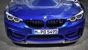 La division BMW M travaille sur des voitures hybrides