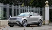 Essai Range Rover Velar : Ligne de break pour SUV au summum du chic