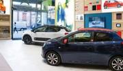 Les concessionnaires automobiles jugent très sévèrement Citroën