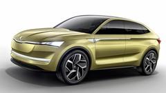 Skoda produira son premier véhicule électrique en 2020