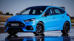 La Ford Focus RS (encore) élue Sportive de l'année par Echappement